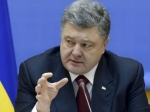 Вновоиспеченной конституции Порошенко несобирается предоставлять Донбассу особый статус