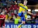 Сборная Швеции одолела вфинале молодёжного Евро