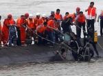 НаФилиппинах перевернулся паром со173 пассажирами, есть жертвы