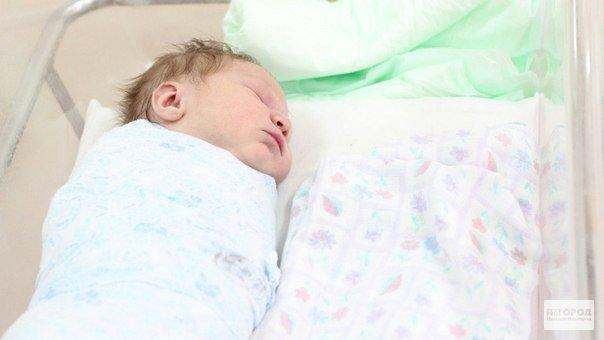 29-летняя женщина умерла после кесарева сечения вроддоме №3 Автозаводского района