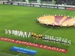 ВСербии перед матчем Лиги Европы обнаружили гранату
