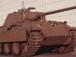 ВГермании подвале виллы милиция нашла танк времен 2-ой мировой