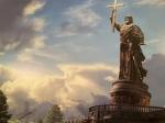 Власти отказалась ставить памятник князю Владимиру наВоробьевых горах