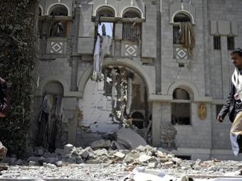 США требуют гуманитарной паузы вЙемене навремя Рамадана