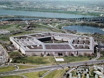 Пентагон: ВСирии авиаудар покончил содним излидеровИГ