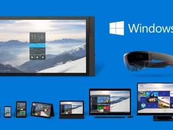 Microsoft презентовала стабильную сборку 10162 Windows 10