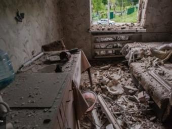 Вреспублике вводится особый режим самоуправления— руководитель ДНР