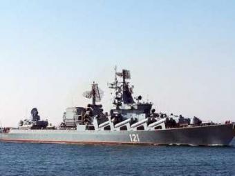 Украина застопорила строительство русских кораблей