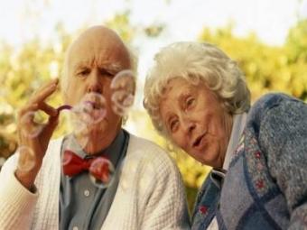 ВНорвегии 92-летняя старушка сбежала издома престарелых кбойфренду