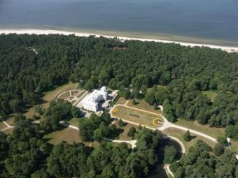 Начат сбор подписей за«возвращение» литовской Паланги всостав Латвии