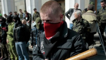 ВКиеве готовится марш добровольческих батальонов