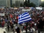 Ципрас призвал граждан дать отпор шантажу европейского союза