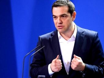 Премьер-министр Греции согласился принять все условия кредиторов