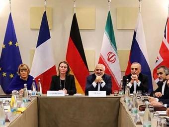 Обогащенный иранский уран будет вывезен вРоссийскую Федерацию