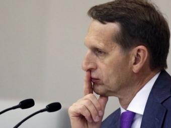 Финны отказали вовъезде спикеру Государственной думыРФ и5-ти депутатам— Недружественные отношения