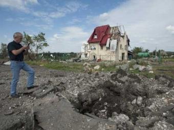 Замруководителя СММ ОБСЕ: вУкраинском государстве насчитывается 781 наблюдатель ОБСЕ
