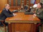 Путин назначил Николая Аброськина первым заместителем управделами президента РФ— Рамблер-Новости