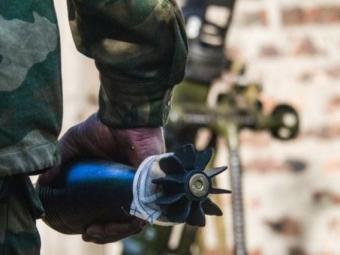 Засутки ВСУ 27 раз обстреляли территорию республики— ДНР