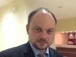 Владимир Кара-Мурза мл. покинулРФ для лечения