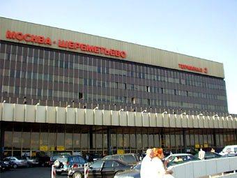 """Аэропорт """"Шереметьево"""" передадут московской области"""