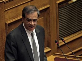 Ципрас проголосовал наинициированном имреферендуме