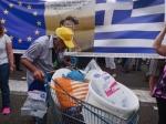 Греческий премьер Ципрас ореферендуме: «Народ взял судьбу всобственные руки»