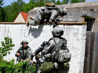 The Jewish Times: вгосударстве Украина пройдут учении сучастием немецких военных