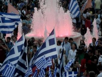 Деловой Петербург: Греки нареферендуме отказываются выполнять требования интернациональных кредиторов