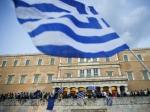 Обнародованы первые данные референдума вГреции