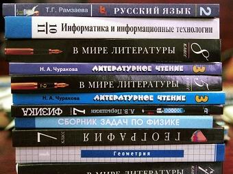 Сокращение перечня учебников уже увеличило их цены вдвое