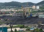 Находка - пыльный город России