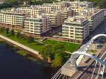 Жилой комплекс Grand View в Санкт-Петербурге – признак роскоши и хорошего вкуса