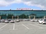 Сообщение о бомбе в аэропорту Владивостока оказалось ложным