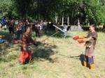 Легендарное сражение в Ростовской области.