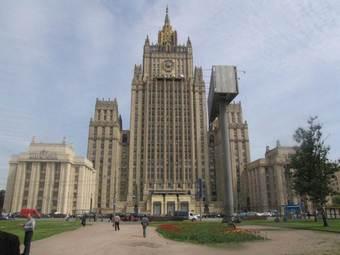 МИД защищает российские СМИ