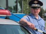 Голый водитель разбил 17 машин в Москве