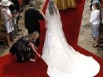 Дизайнером года признали автора свадебного платья Кейт Миддлтон