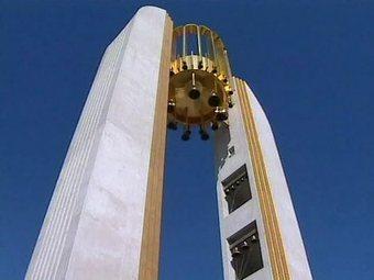 Питерский карильон.