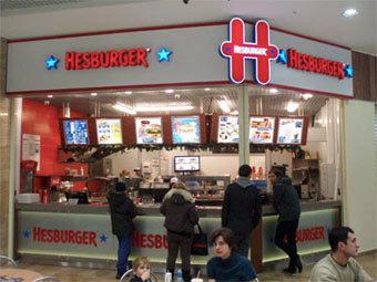 Останкинский мясокомбинат станет конкурентом McDonald