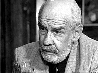 Умер актер Лев Борисов