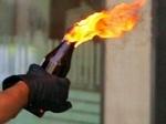Тюменский офис «единоросов» пытались сжечь