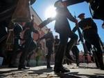 В Санкт-Петербурге снова будет проводиться развод караула