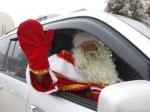 Место встречи москвичей с Дедом Морозом перенесли в парк Горького