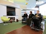 Московские аэропорты оштрафовали за нарушение прав инвалидов