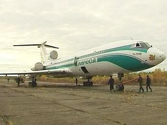 Ту-154 выведут из эксплуатации за два года