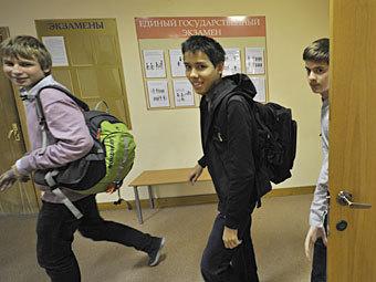 Школьники обойдутся без контрольных в день митинга 4 февраля
