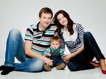 Семейная фотосессия. Раскрываем секреты мастерства