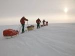 Кировский школьник отправится на Северный полюс