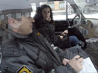Подмосковная ГИБДД выдаст женщинам права без очереди