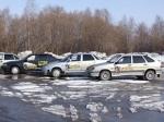 Инспектора ДПС поймали на получении крупной взятки от пьяного водителя